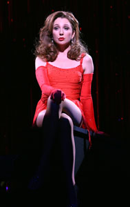 Donna Murphy in Follies