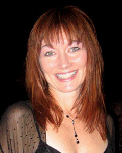 Lari White