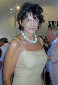 Mercedes Ruehl