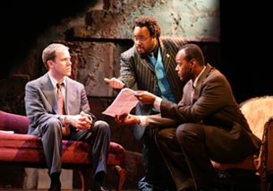 James Wallert, Jacob Ming-Trent and Godfrey L. Simmons, Jr.