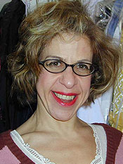 Jackie Hoffman(&copy; Michael Portantiere)