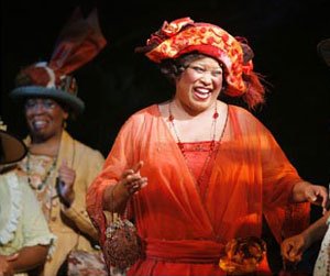 Felicia P. Fields in The Color Purple