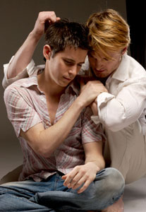 Jimmi Kilduff and Jay Sullivan