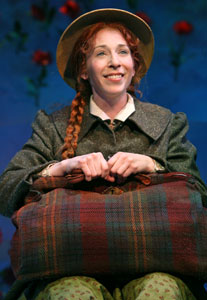 Piper Goodeve in Anne of Green Gables