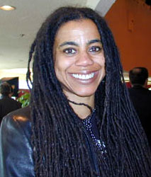 Suzan-Lori Parks
