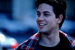 Adam Garcia in Bootmen(Photo: Philip Le Masuvier)
