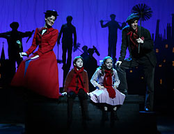 Ashley Brown, Alexander Scheitinger,