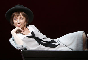 Donna Murphy in LoveMusik