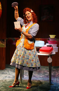 Kris Andersson as Dixie Longate