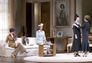 Caitriona Ni Mhurchu, Susan FitzGerald, Judith Roddy,