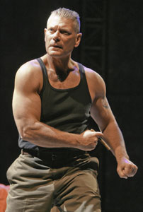 Stephen Lang in Beyond Glory