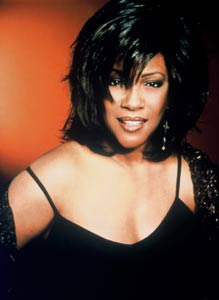 Mary Wilson