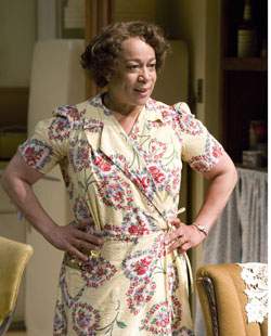 S. Epatha Merkerson in Come Back, Little Sheba
