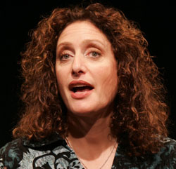 Judy Gold in 25 Questions for a Jewish Mother