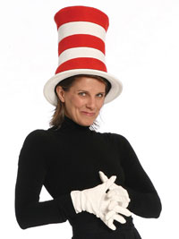 Shorey Walker in Seussical