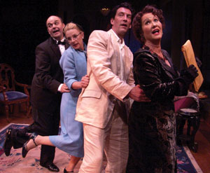 John Seibert, Suzi Regan, Grant R. Krause