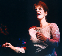 Patti LuPone(Photo: Stephanie Berger)