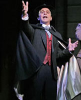 Tony Danza in The Producers