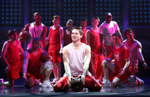 John Jeffrey Martin and company