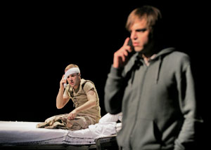Daniel Zaitchik and James McMenamin