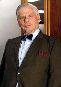 Robert Morse in Mad Men