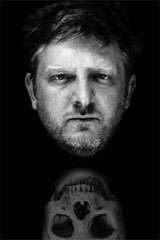 Simon Russell Beale as Hamlet