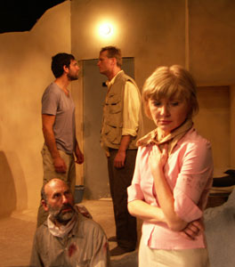 Jeremy Gabriel, J. Richey Nash, James Eckhouse,
