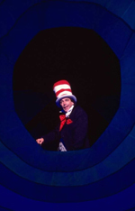 David Shiner in Seussical(Photo: Joan Marcus)
