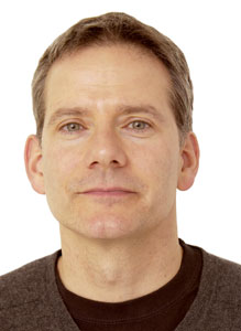 Campbell Scott stars in The Atheist