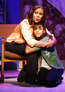 Cheryl Freeman and Nikki M. James