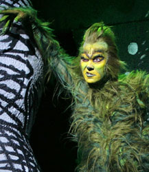 Patrick Page in