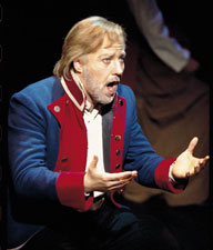 John Owen-Jones