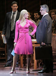 Richard H. Blake, Laura Bell Bundy,