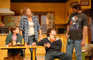 Meredith Brandt, Kristen Johnston, Jesse Eisenberg,