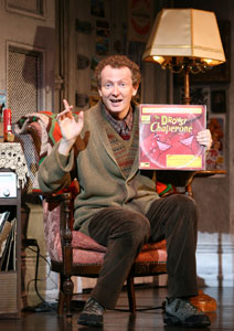 Bob Martin in The Drowsy Chaperone