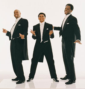 Duane A. Moody, Victor Robertson, and