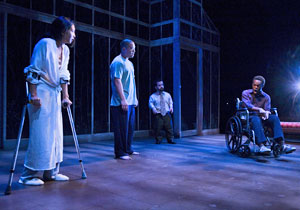 Maureen Sebastian, Hoon Lee, Stephen Jutras, and