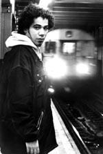 John Ortiz is Angel Cruzin Jesus Hopped The A Train(Photo: Jamie Mullians)