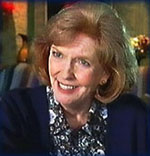 Playwright Anne Meara