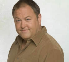 Mark Addy