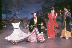 NYGASP's The Mikado