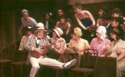 NYGASP's Trial by Jury