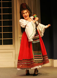 Judy Kaye in Souvenir