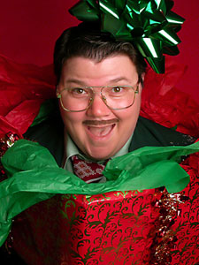 Murray Hill in A Murray Little Christmas