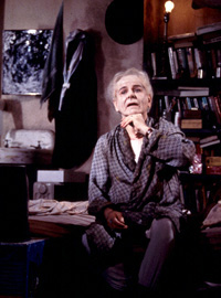 Bette Bourne in Resident Alien(Photo: Joan Marcus)