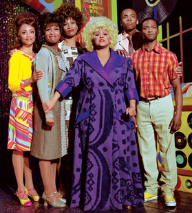 Darlene Love in Hairspray