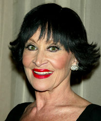 Chita Rivera