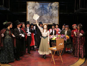 Kate Rockwell & Company in Phantom