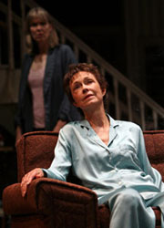 Amy Morton and Deanna Dunagan