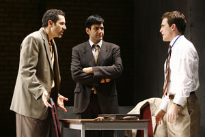 Waleed F. Zuaiter, Sevan Greene, and Mike Doyle